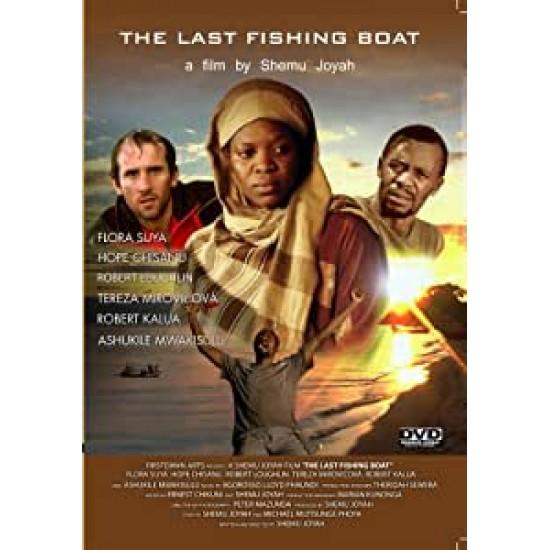 The Last Fishing Boat