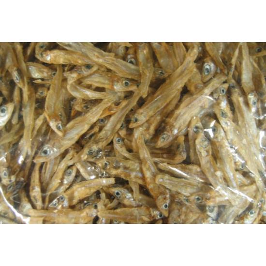 Malawi Kapenta Fish