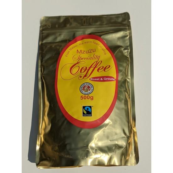 Mzuzu Coffee 500g