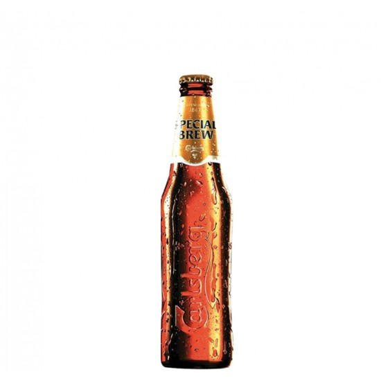 Malawi Carlsberg Special Brew 330ml