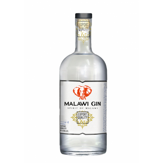 Malawi Gin EXPORT QUALITY