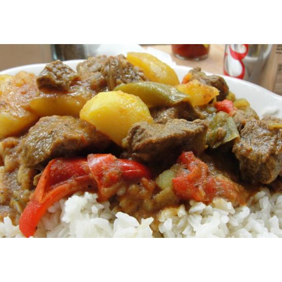 Tikuya Kilombero Rice 2Kg
