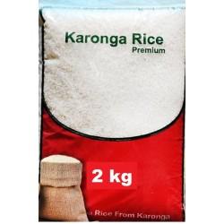 Kilombero Rice from Karonga 2Kg