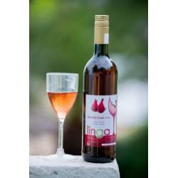 Rosella Rose' Wine