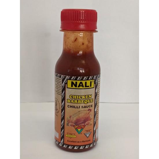 Chicken Barbeque Chilli Sauce. 100ml
