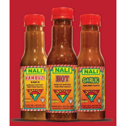 Nali Hot Sauce 175ml