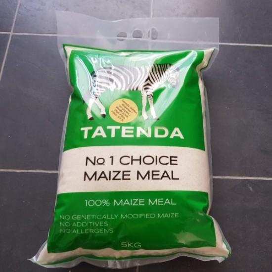 Tetanda Whole Grain – Mgaiwa Meal 5KG