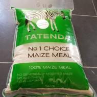 Tatenda Platinum White – Maize Meal 5KG