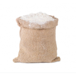 Ufa Oyera -  White Maize Flour 1Kg