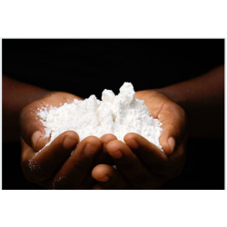 Ufa Oyera -  White Maize Flour 500g