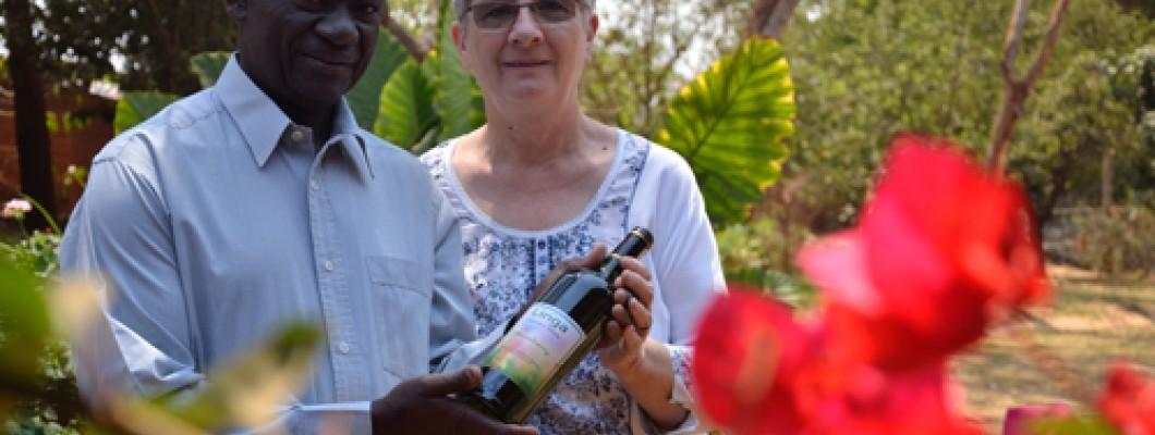 Linga Fine Foods and Winery